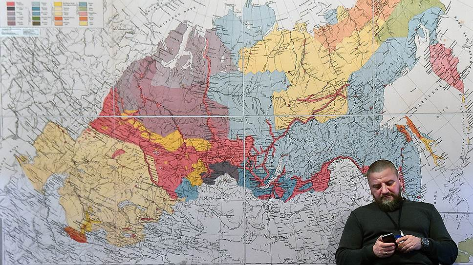 В чем проблема с установлением границ между субъектами РФ