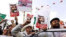 Саудовскому принцу нигде не рады