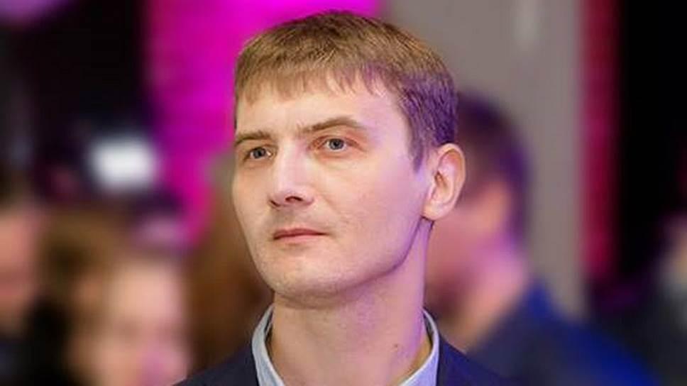 Независимый эксперт Виталий Егоров