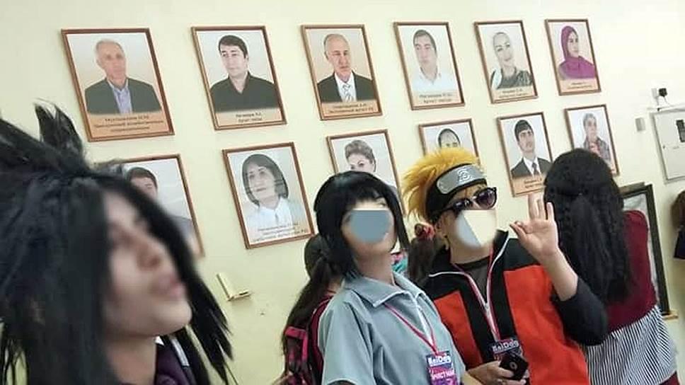"""""""Ъ"""" выслушал участников фестиваля аниме в Дагестане и узнал мнение тех, кто его сорвал"""