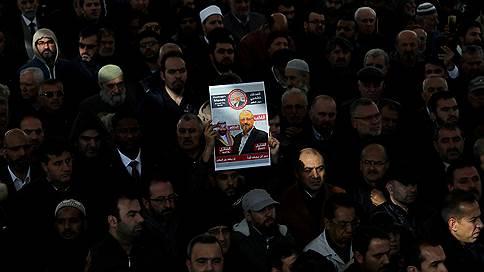 Конгресс США берет расследование убийства Джамаля Хашокджи в свои руки // Дональда Трампа подозревают в сокрытии данных о преступлении
