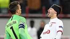 «Локомотив» стремится в Европу