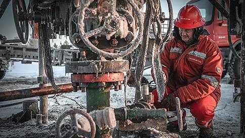 Лукойл ускорился за счет газа // Компания пересмотрела прогноз производства на 2018 год