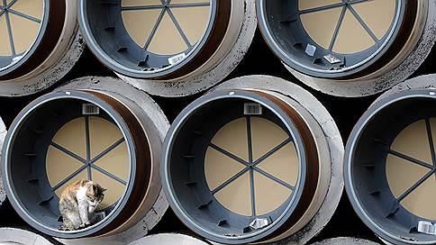 «Газпром» подтвердил интерес к транзиту через Болгарию // Компания собирается повернуть туда вторую нитку «Турецкого потока»