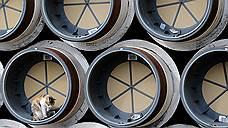 «Газпром» подтвердил интерес к транзиту через Болгарию