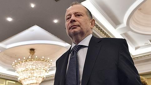 Первый стрелок // Владелец НЛМК Владимир Лисин избран главой Международной федерации спортивной стрельбы