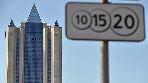 «Газпром» больше зарабатывает и больше тратит // Компания нарастила чистую прибыль и долг