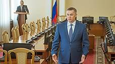 Смоленский губернатор потребовал уволить мэра