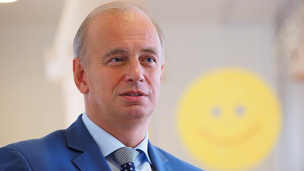 Главный внештатный специалист по ВИЧ-инфекции Минздрава РФ Евгений Воронин — об участии НКО в борьбе с инфекцией