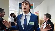 Сергей Кравцов признал формализм перед партией