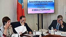 Правительству Севастополя не хватает прессы