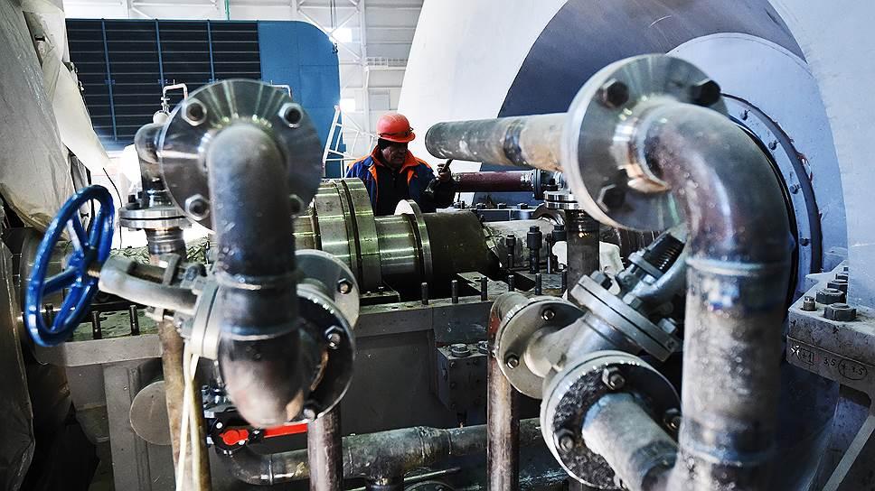 Как ведомства согласовали инвестиции в энергетику на 1,4 трлн рублей