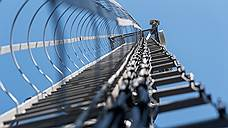 Рынок башен сотовой связи замедлит рост