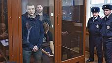 Активная защита не помогла Александру Кокорину и Павлу Мамаеву