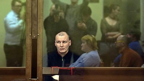 У взрыва в «Перекрестке» усмотрели признаки невменяемости // Начался процесс по делу петербуржца, устроившего теракт в супермаркете