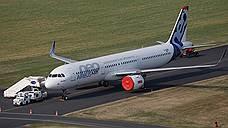 Airbus A321Neo улетают к лету