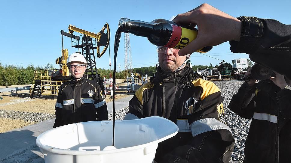 Почему «Роснефть» упрекнули в желании стать «Газпромом»
