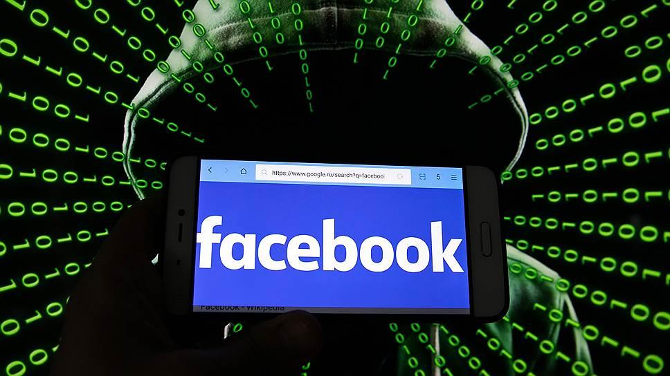 Facebook «по-дружески» делился данными пользователей