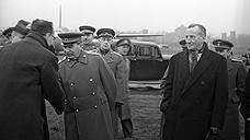 «Русский раб, подаренный мне Сталиным»