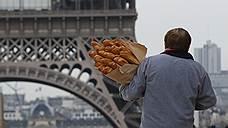 Как французы оценивают будущее, а британцы — прошлое