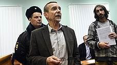Лев Пономарев сочтен достаточно здоровым для ареста