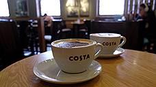 МТС начнет открывать кофейни Costa Coffee