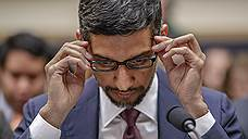 У гендиректора Google спросили про плохо работающий iPhone