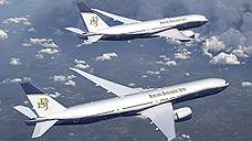 Новый бизнес-джет от Boeing