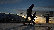 Российские биатлонисты попали под подозрение