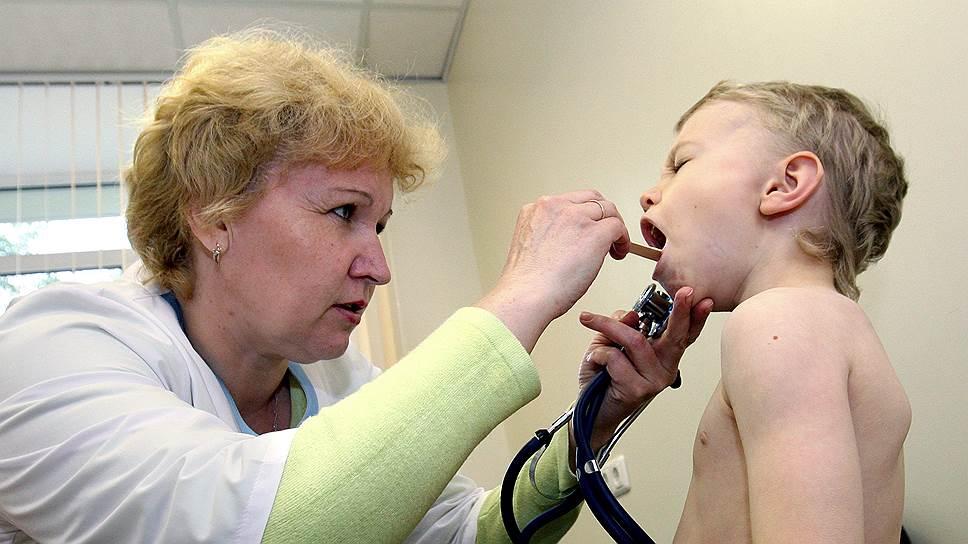Отказ от прививок привел к росту заболеваний корью в Краснодарском крае
