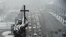 Власти Москвы предупредили о заносах