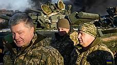 Москва предупредила о подготовке украинского наступления на Крым и Донбасс