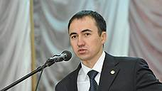 Чувашский вице-премьер злоупотребил на арест