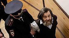 Суд освободил из-под стражи Сергея Мохнаткина