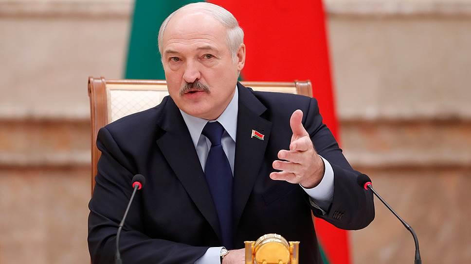 """""""Ъ"""" собрал самые яркие высказывания Александра Лукашенко на пресс-конференции"""