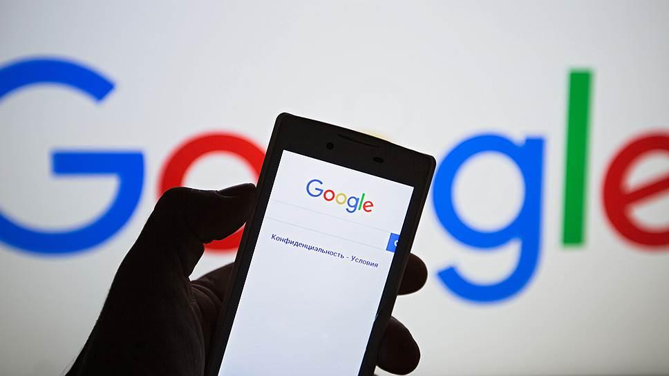 Кто обвинил Facebook и Google в искажении информации
