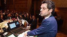 Итальянский консул в России показал гостям круги ада