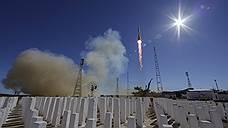 Тарифы по космическим рискам рвутся в небо
