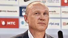 Сергей Родионов стал спортивным