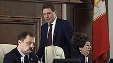 Севастополь может остаться без бюджета