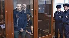 Александр Кокорин и Павел Мамаев встретят Новый год в СИЗО