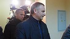 Прокуратура не пожалела срока для бывшего офицера МВД