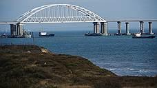 Украина готовится к новому прорыву через Керченский пролив