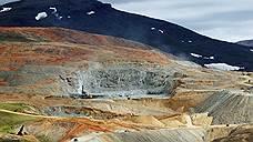 Чукотское золото меняет владельцев