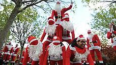Когда перестают верить в Санта-Клауса и должен ли он быть гендерно нейтральным