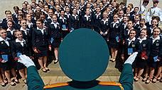 Главенство обязанностей над правами учащимся объяснит офицер