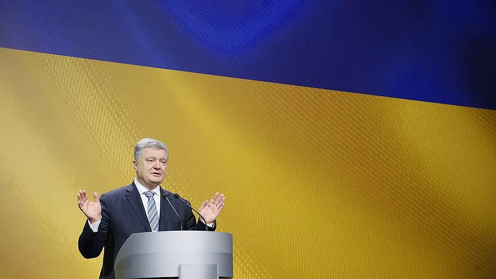 Как на Украине прорепетировали президентские выборы