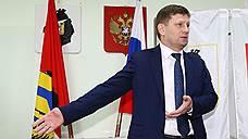 Хабаровск хочет дотянуться до федерального уровня