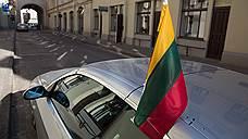 Литва нашла еще одну «руку Москвы»