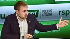 Антон Шипулин отбежал от биатлона